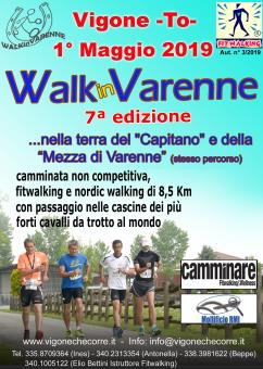 WALKinVARENNE 2019