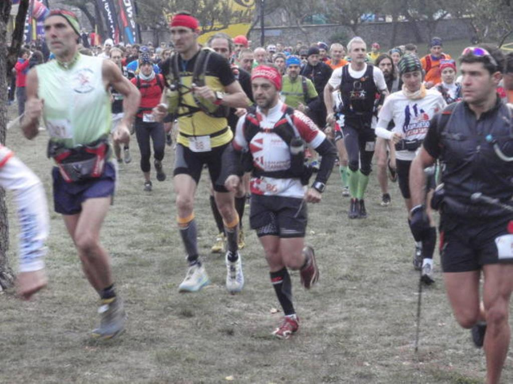 35 Beppe al Trail Oulx